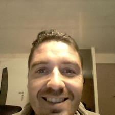 Profil utilisateur de Dino