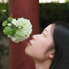 Nutzerprofil von Jihui