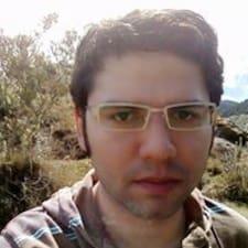 Duilio User Profile