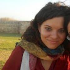 Mariapiera User Profile