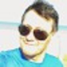 Alberto Martin User Profile
