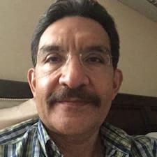 Profil korisnika Juan Gerardo