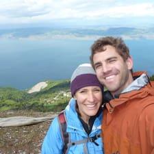 Ruthi & Soren User Profile