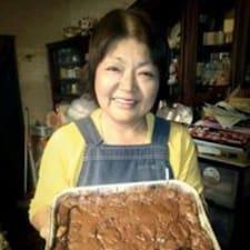 Profil utilisateur de 弘美