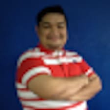Raja User Profile