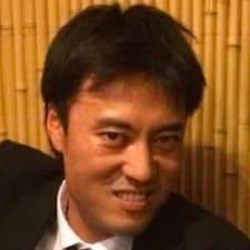 Hiroyuki的用户个人资料