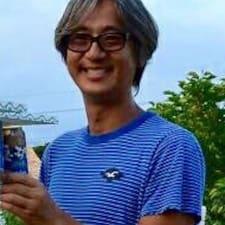 憲太郎 felhasználói profilja