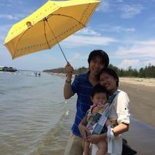 Yi Chi User Profile
