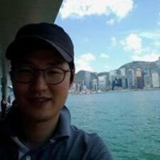 Wonjoon User Profile