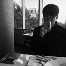 Dae-Geon User Profile