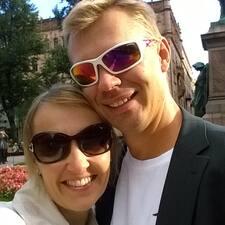 Kirsi Brugerprofil