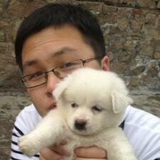 Профиль пользователя Zhaofeng