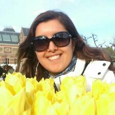 Maria Sol Kullanıcı Profili