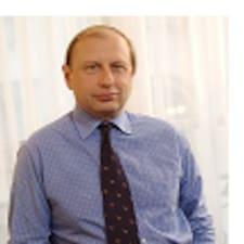 Jean Pierre User Profile