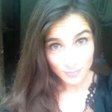 Profil utilisateur de Chloé