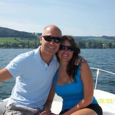 Marie Katherine - (Kathy) User Profile
