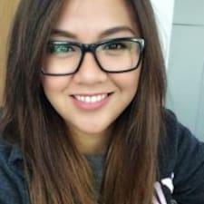 Angelica Mae Kullanıcı Profili
