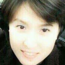 Profilo utente di Miae(Amy)