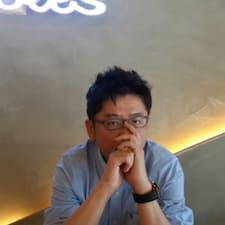 โพรไฟล์ผู้ใช้ Jong