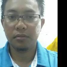 Profil korisnika M Amriel