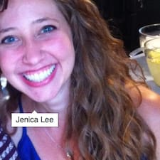 Jenica User Profile