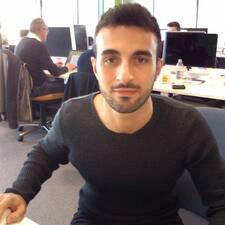 Profil utilisateur de Waleed