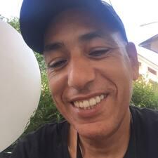 Abdeltif User Profile