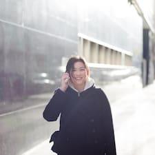 Ren Huiさんのプロフィール