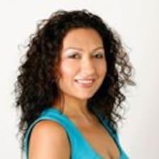 Saray User Profile