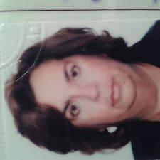 Maria Franca User Profile
