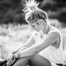 Profil utilisateur de Marietje