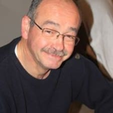 Jean Luc - Uživatelský profil