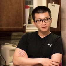 Profilo utente di Hao