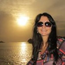 Профиль пользователя Maria Josefina