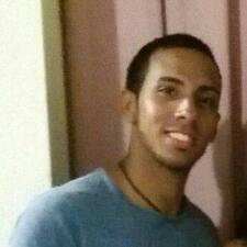 Profil korisnika Carlos Andrés