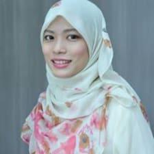 Noorhidayah User Profile