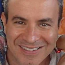 Perfil de usuario de Carlos Jaques