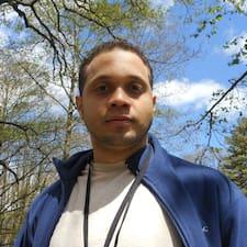 Профиль пользователя Jose H.
