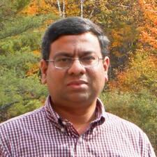 Profil utilisateur de Vidhyesh