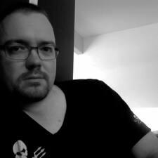 Henkilön Mathias käyttäjäprofiili