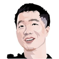 Shouguo User Profile