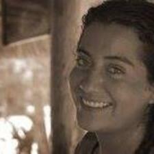 Rosalia felhasználói profilja