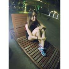 Profil utilisateur de Koei