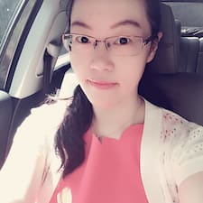 Профиль пользователя Chaoyi