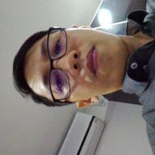 Cs User Profile
