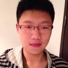 Profil utilisateur de Zhenhui