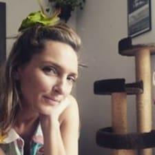 Profil utilisateur de Ana Paula