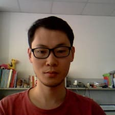Profil utilisateur de Longgang