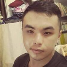 Profilo utente di Chia-Lun
