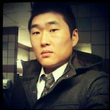 โพรไฟล์ผู้ใช้ Kyung